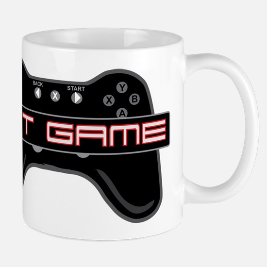 Got Game 2 Mug