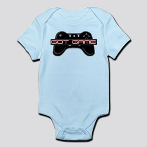 Got Game 2 Infant Bodysuit