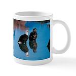 Eagle Reflection Cup / Mug