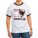 Personalized Tipawds UK Ringer T