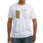 Be S'more Fitted T-Shirt