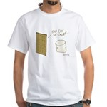 Be S'more White T-Shirt
