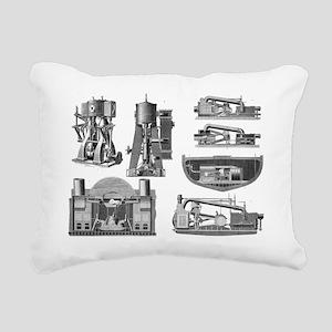 19th century marine steam engines - Rectangular Ca