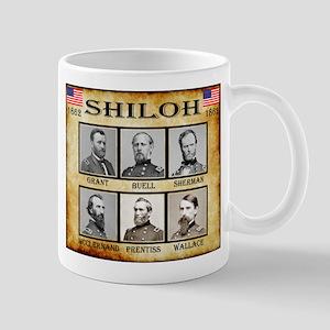 Shiloh - Union Mug