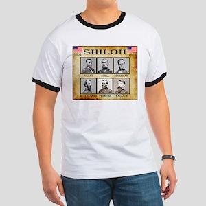 Shiloh - Union Ringer T