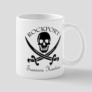Rockport Treasure Hunters Mug