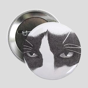 """buddy mask 2.25"""" Button"""
