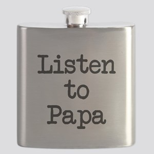 Listen to Papa Flask