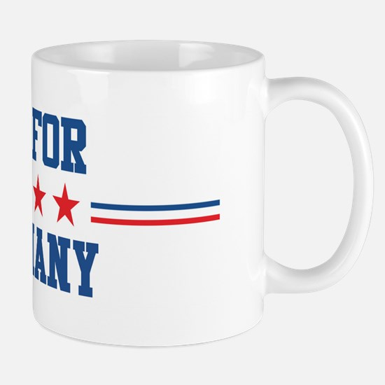 Vote for STEPHANY Mug