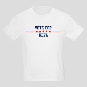 Vote for NEVA Kids T-Shirt