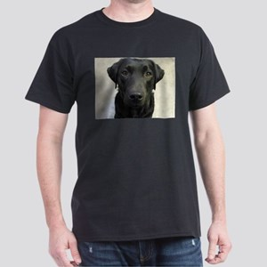 Black labrador T-Shirt
