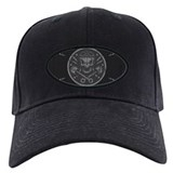 Mechanic skull Baseball Cap with Patch