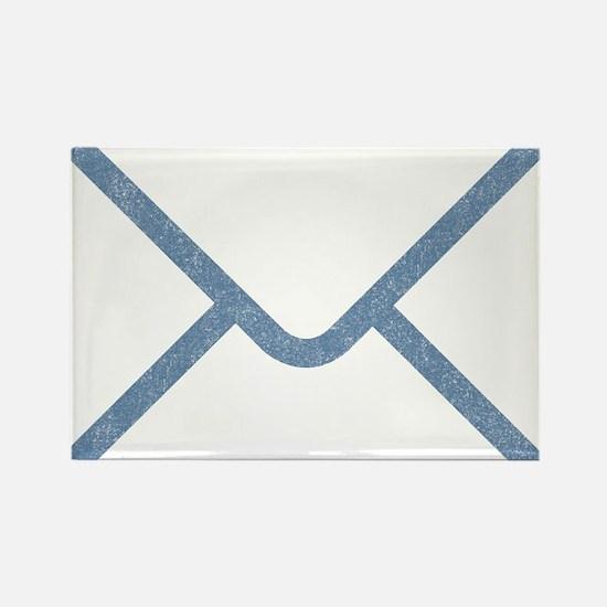 Vintage Email Magnets
