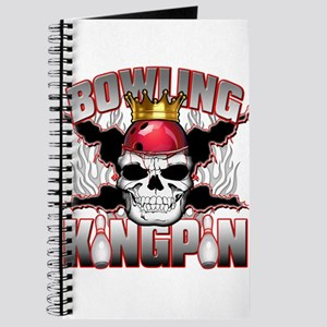 Bowling Kingpin Journal