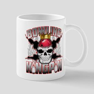 Bowling Kingpin Mug
