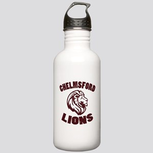 Chelmsford Lions Stainless Water Bottle 1.0L