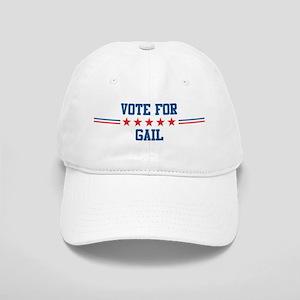 Vote for GAIL Cap