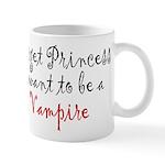 Princess Vampire Mug