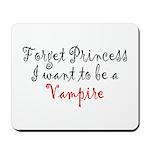 Princess Vampire Mousepad