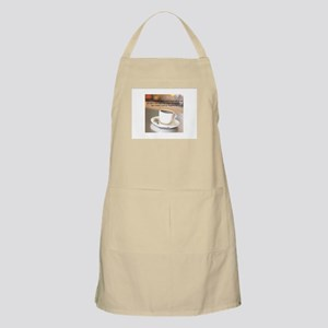 Another Cup of Coffee Cup Apron