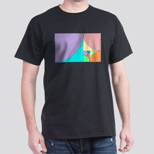 Golden Ratio Dark T-Shirt