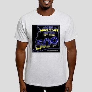 Primary Logo Light T-Shirt