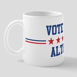 Vote for ALTHEA Mug