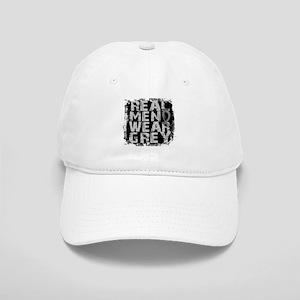 Real Men Parkinson's Cap