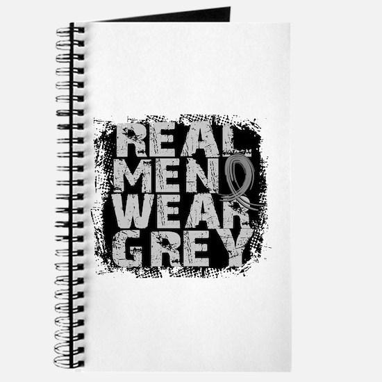 Real Men Parkinson's Journal