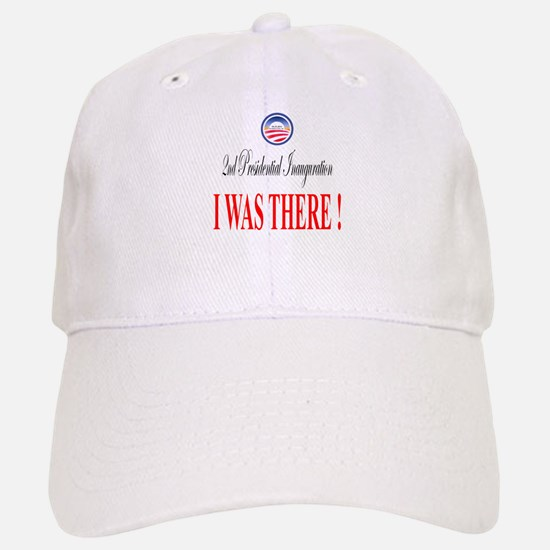 I Was There: Baseball Baseball Cap