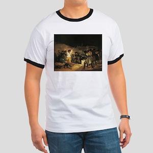 Francisco de Goya The Third Of May Ringer T