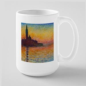 San Giorgio Maggiore Large Mug