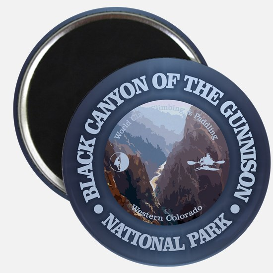 Black Canyon of the Gunnison Magnets