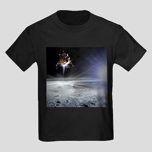 Apollo 11 Moon landing, computer artwork - Kid's D