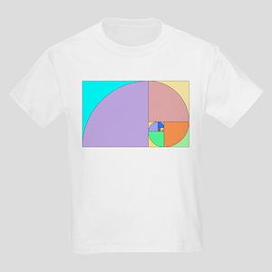 Golden Ratio Kids Light T-Shirt