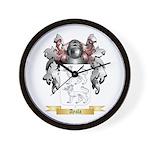 Ayala Wall Clock