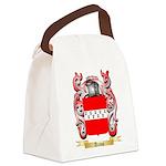 Axton Canvas Lunch Bag