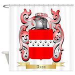 Axon Shower Curtain