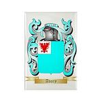 Avory Rectangle Magnet (100 pack)