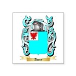 Avory Square Sticker 3
