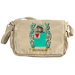 Avory Messenger Bag