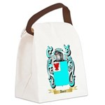 Avory Canvas Lunch Bag