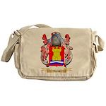 Aviles Messenger Bag