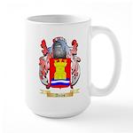 Aviles Large Mug