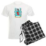 Avila Men's Light Pajamas