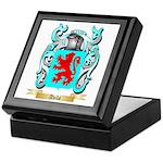 Avila Keepsake Box