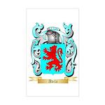 Avila Sticker (Rectangle)