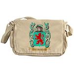 Avila Messenger Bag