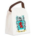 Avila Canvas Lunch Bag