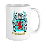 Avila Large Mug